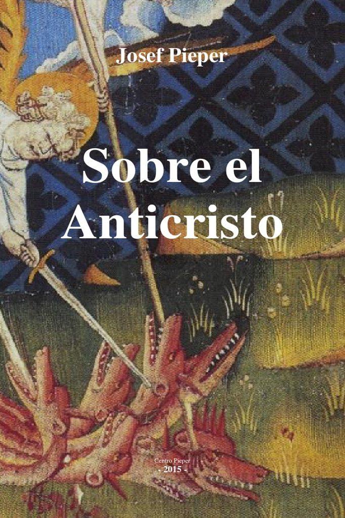 Sobre el Antichristo