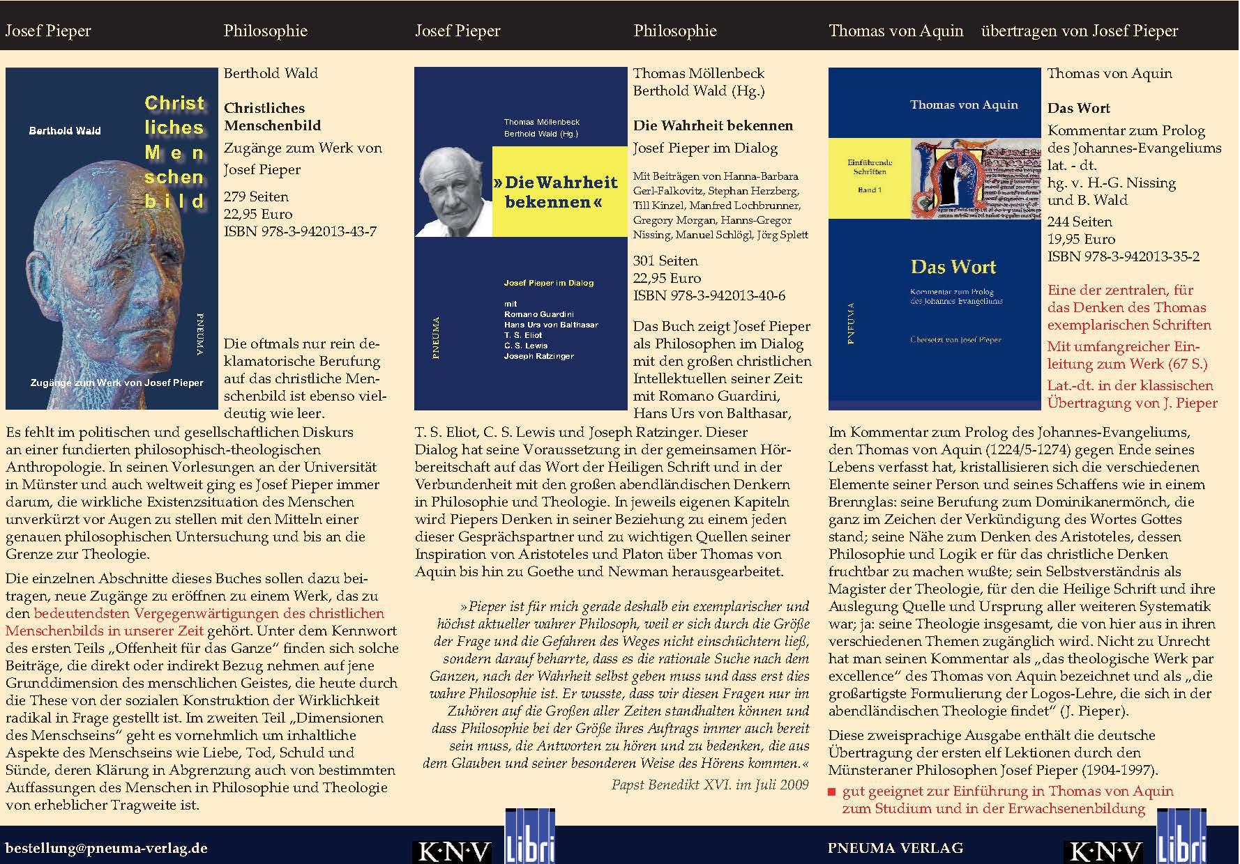 Einzelausgaben 4 Pneuma Verlag Seite 1