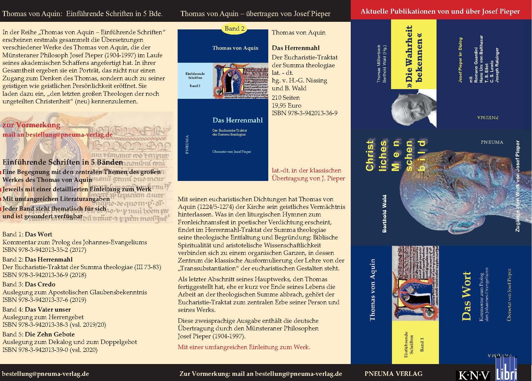 Einzelausgaben 4 Pneuma Verlag Seite 2