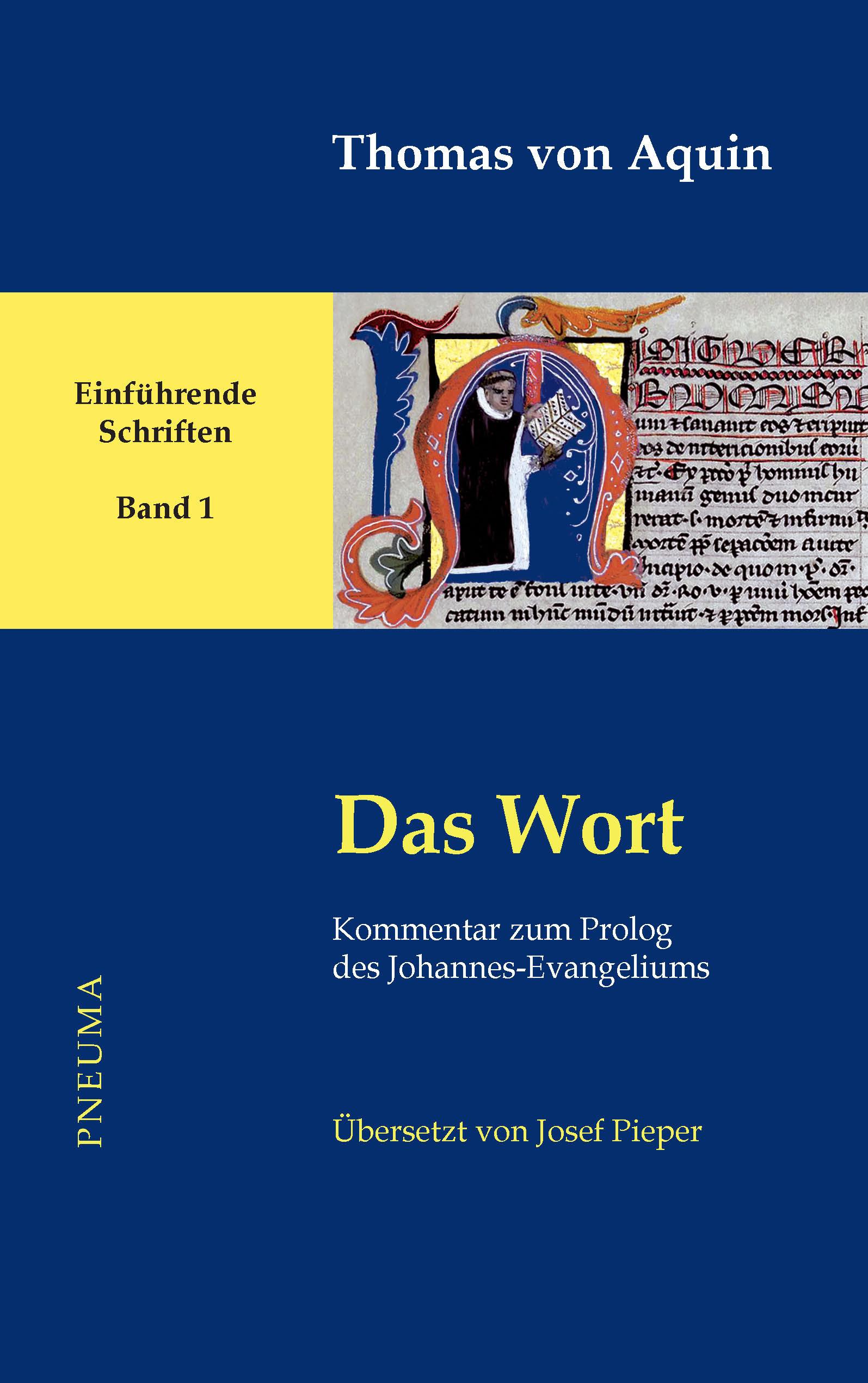 Thomas von Aquin: Das Wort