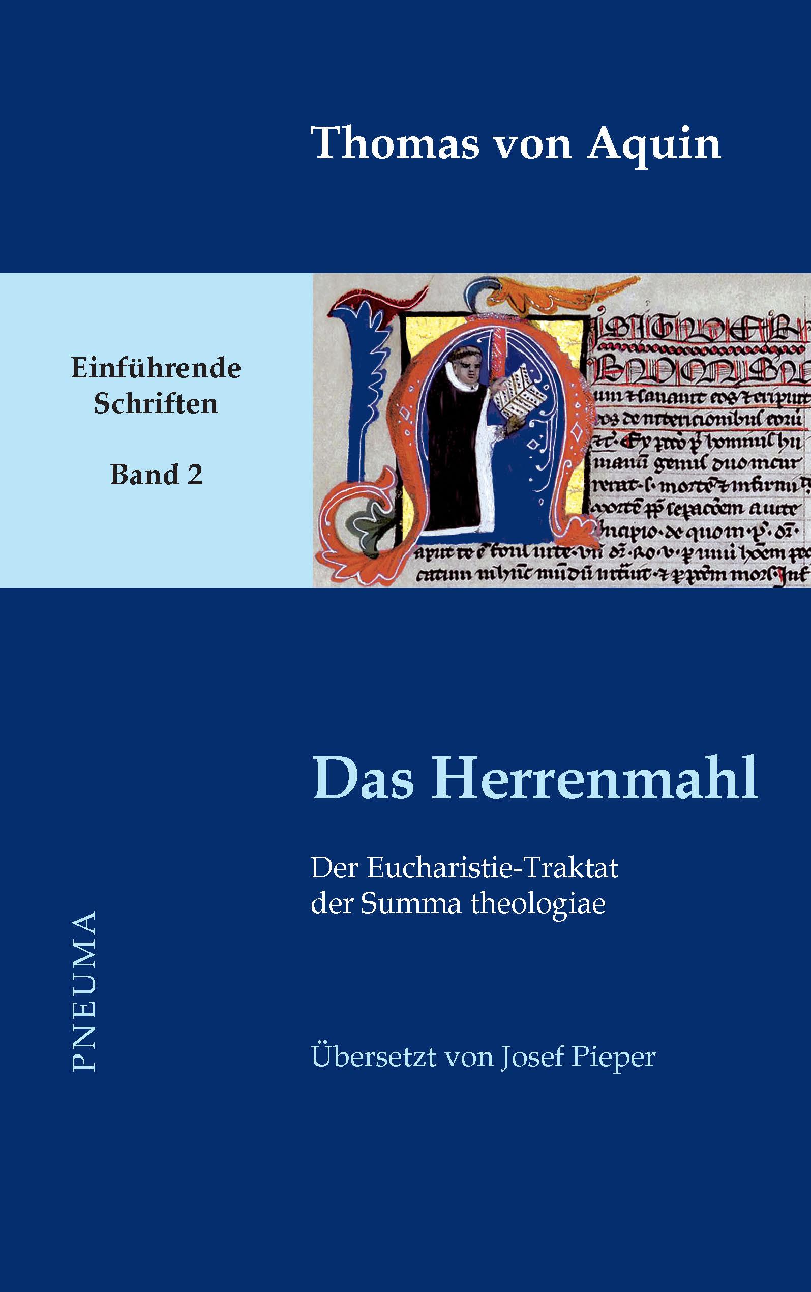 Das Herrenmahl (Eucharistie)